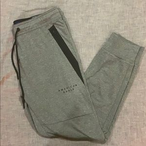American Eagle Fleece Joggers